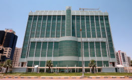 Kuwait Hospital - 2