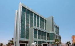 Kuwait Hospital - 4